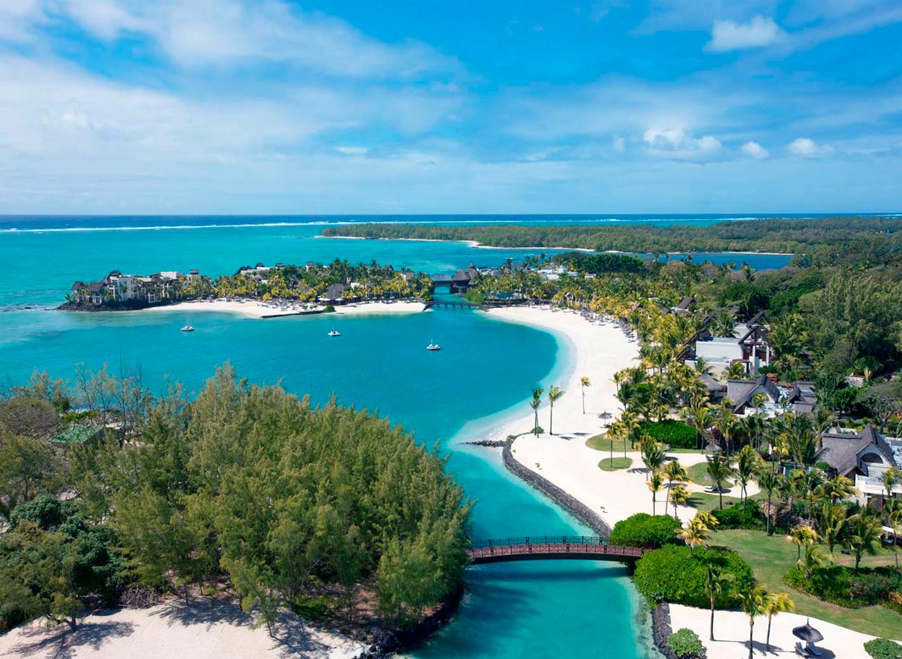 Shangri-La Le Touessrok Resort & Spa 5* Mauritius