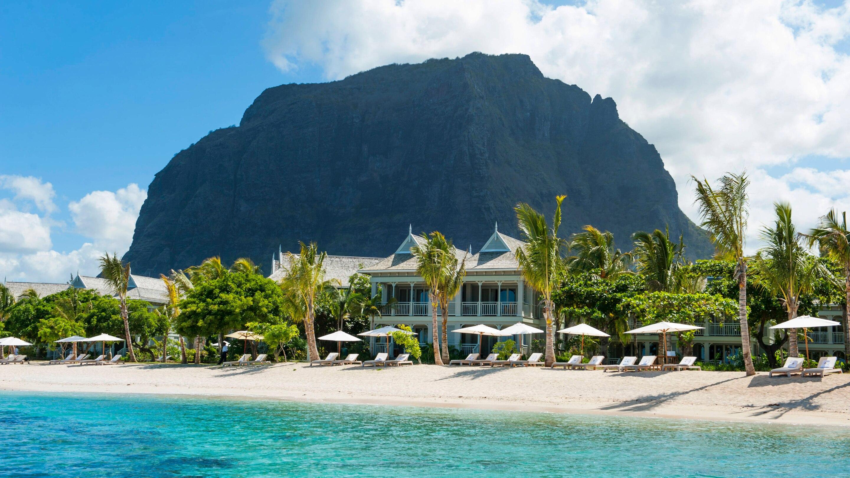The St. Regis Resort  5* Mauritius