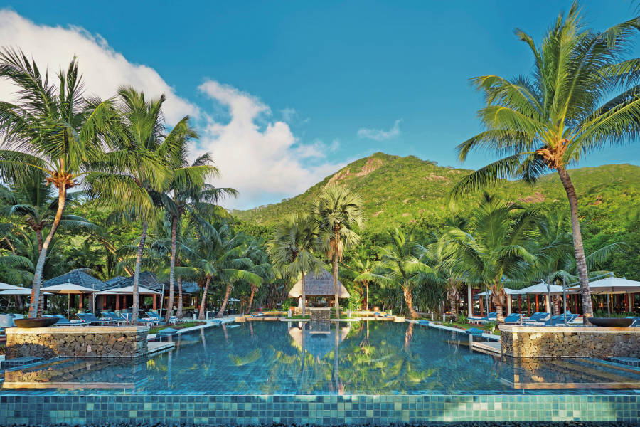 Hilton Labriz Resort & Spa 5* Seychelles