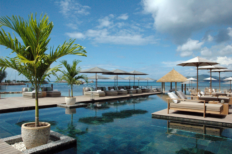 Le Domaine de L'Orangeraie Resort & Spa 4* Seychelles