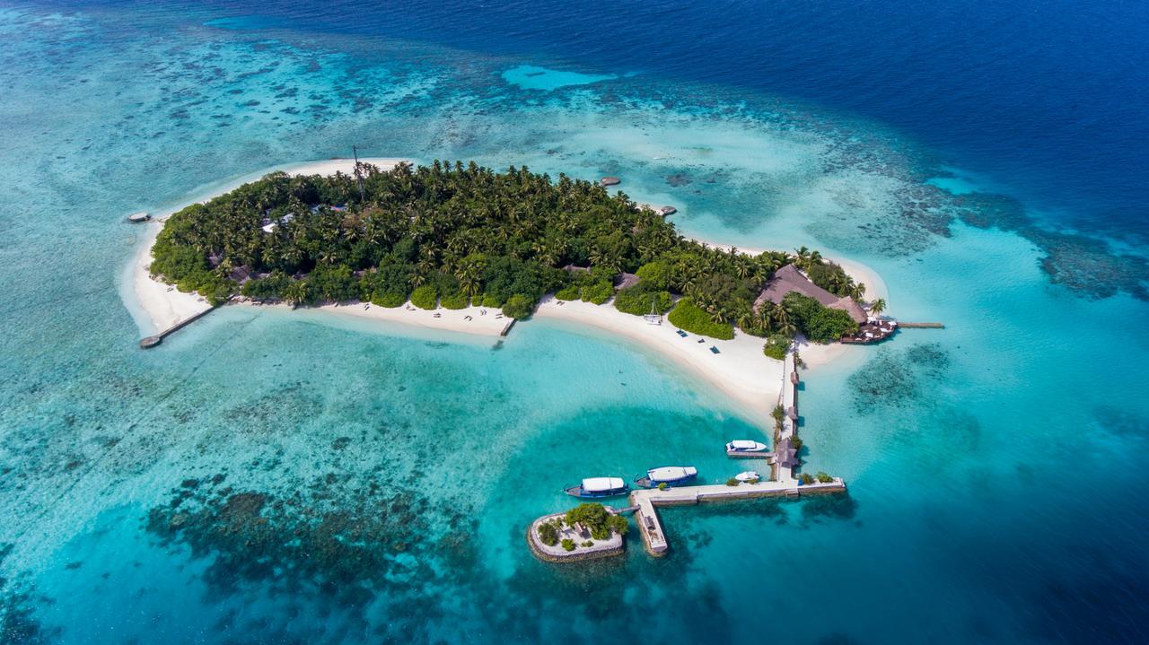 Makunudu Island 4* Maldive