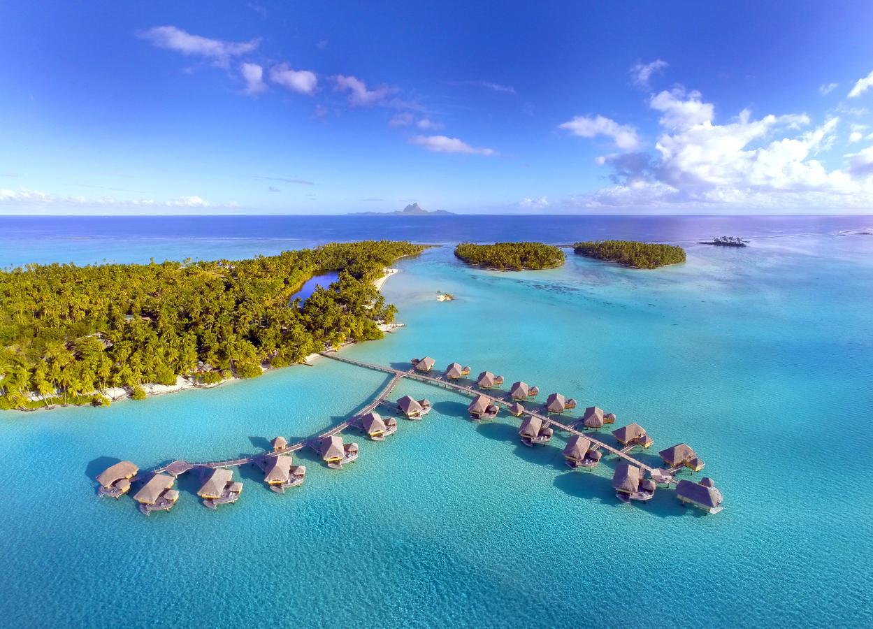 Polinesia Francese – Le Taha'a Island Resort & Spa 5*
