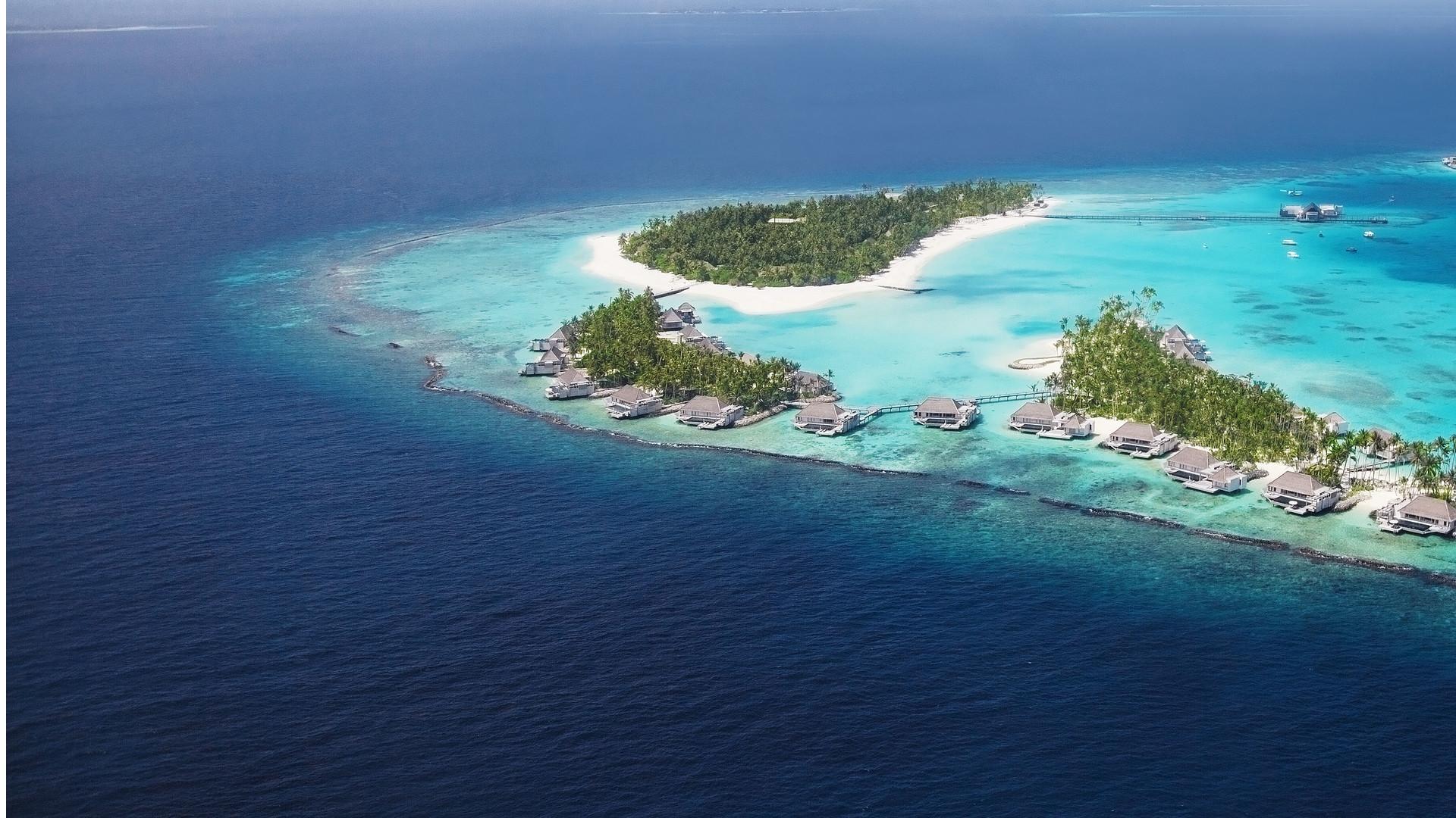 Cheval Blanc Randheli 5* Maldive