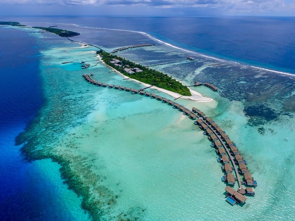 The Residence 5* Maldive