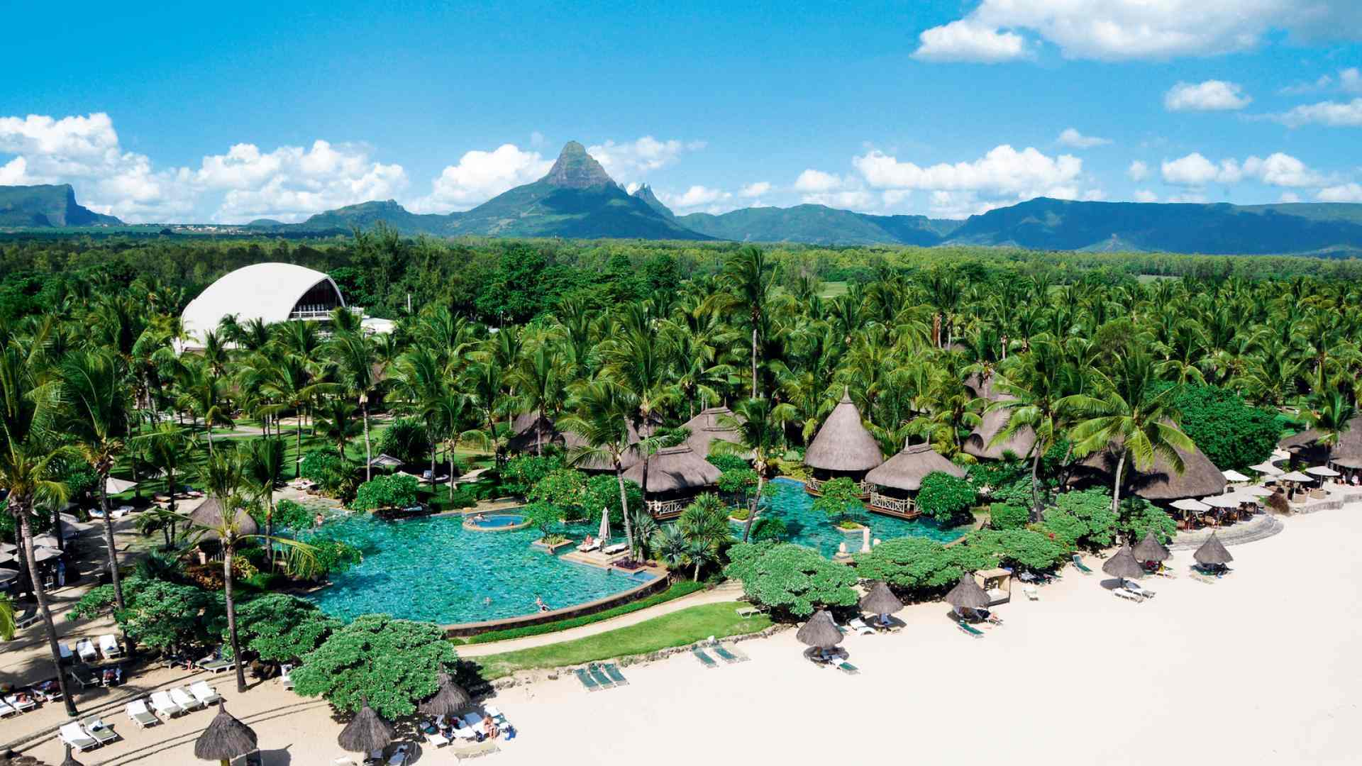 La Pirogue a Sun Resort  4* Mauritius