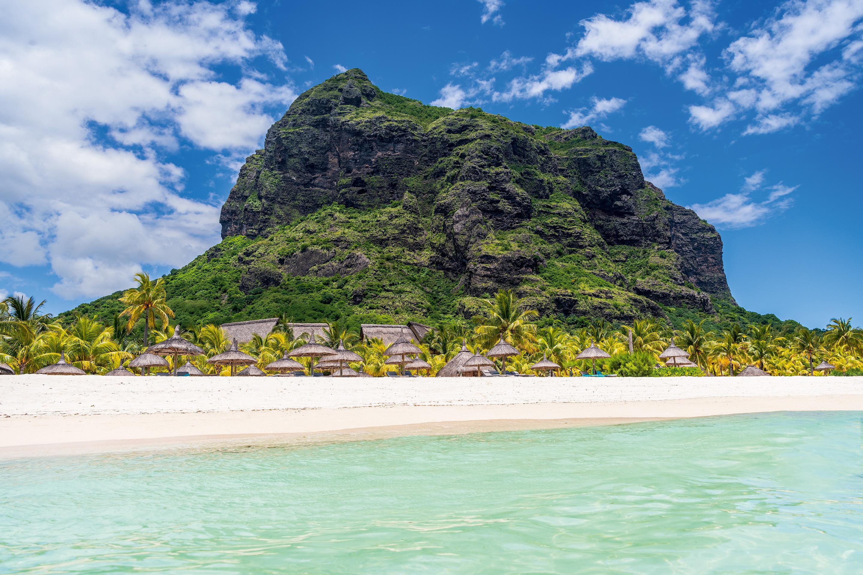 Beachcomber Dinarobin Golf Resort & Spa 5* Mauritius