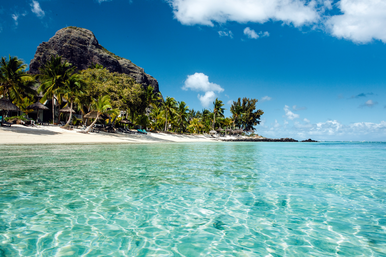 Paradis Beachcomber Golf Resort & Spa 5* Mauritius