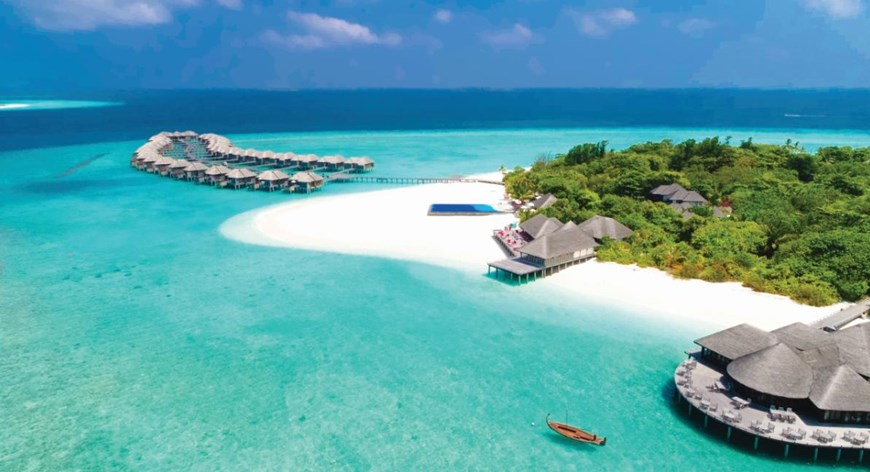 JA Manafaru 5* Maldive
