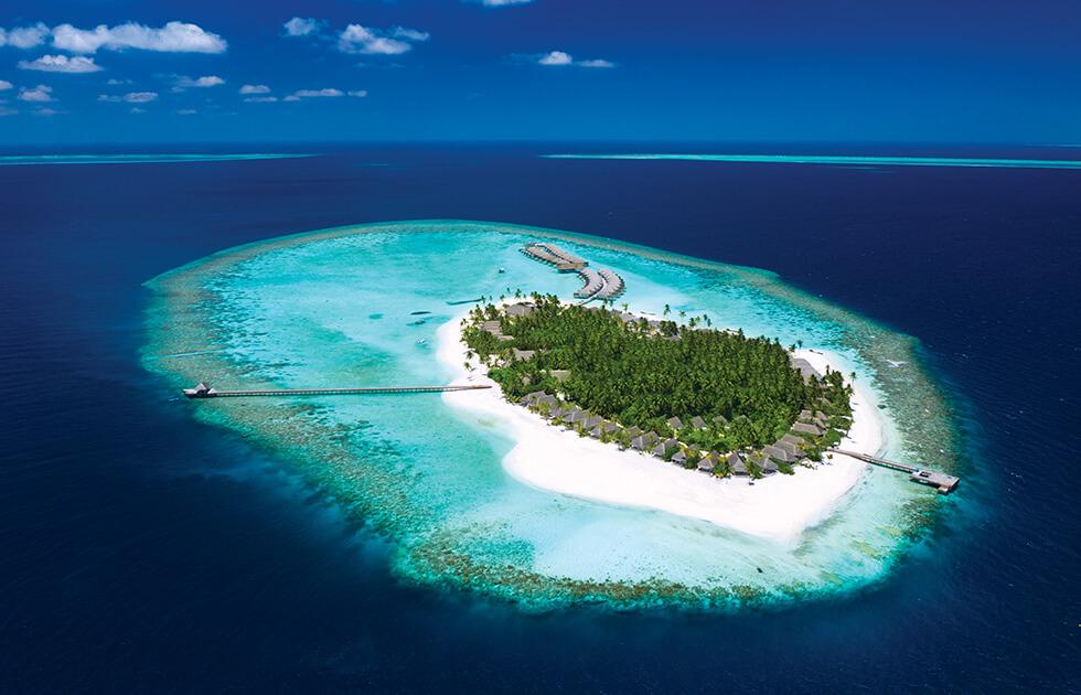 Baglioni Resort 5* Maldive