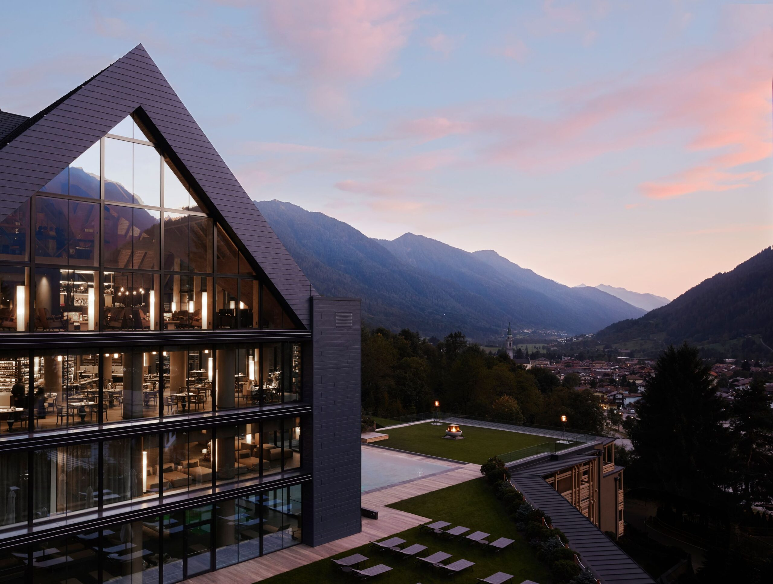 Trentino – Lefay Resort & Spa Dolomiti 5*