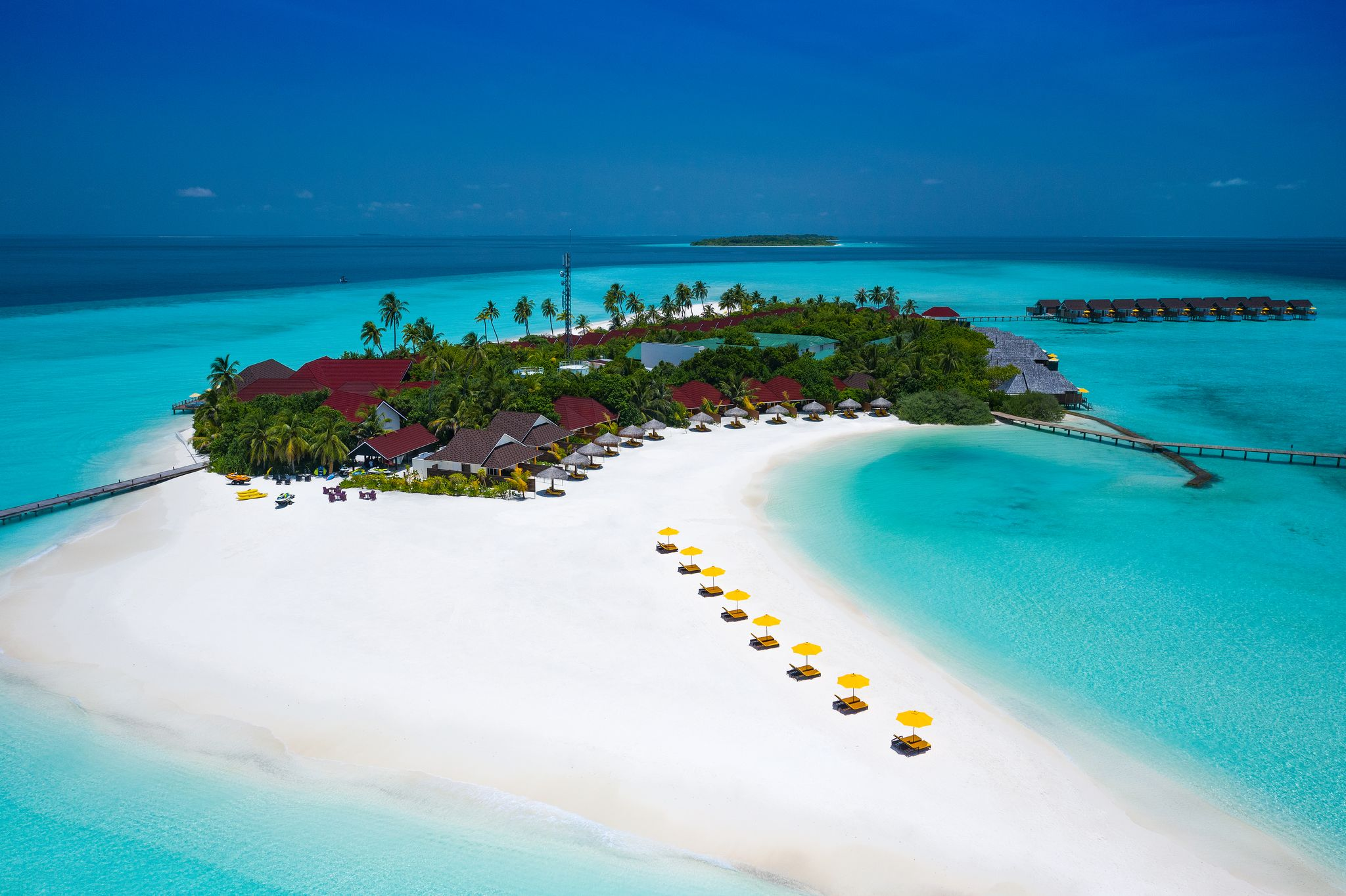 Dhigufaru Island Resort 5* Maldive