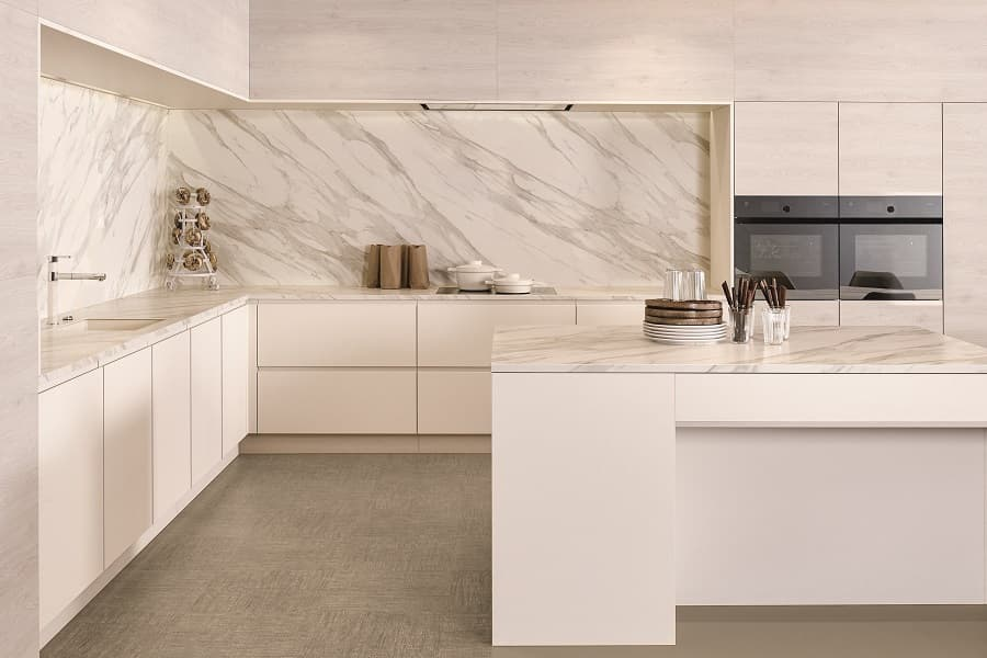 Lifestyle kitchens Connellys Sheffield