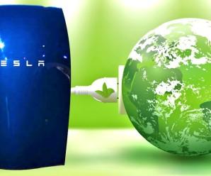 Energia Elettrica & Sistemi di Accumulo : Arrivano gli incentivi!