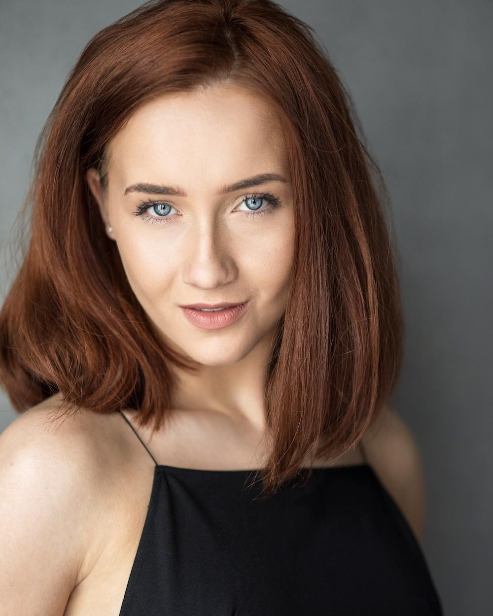 Amelia-Rose Fielding