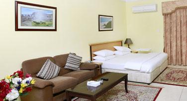 Al Mashoor Hotel Muscut 1