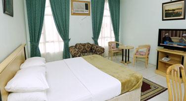 Al Mashoor Hotel Nile