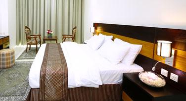 Al Mashoor Hotel Salalah 1