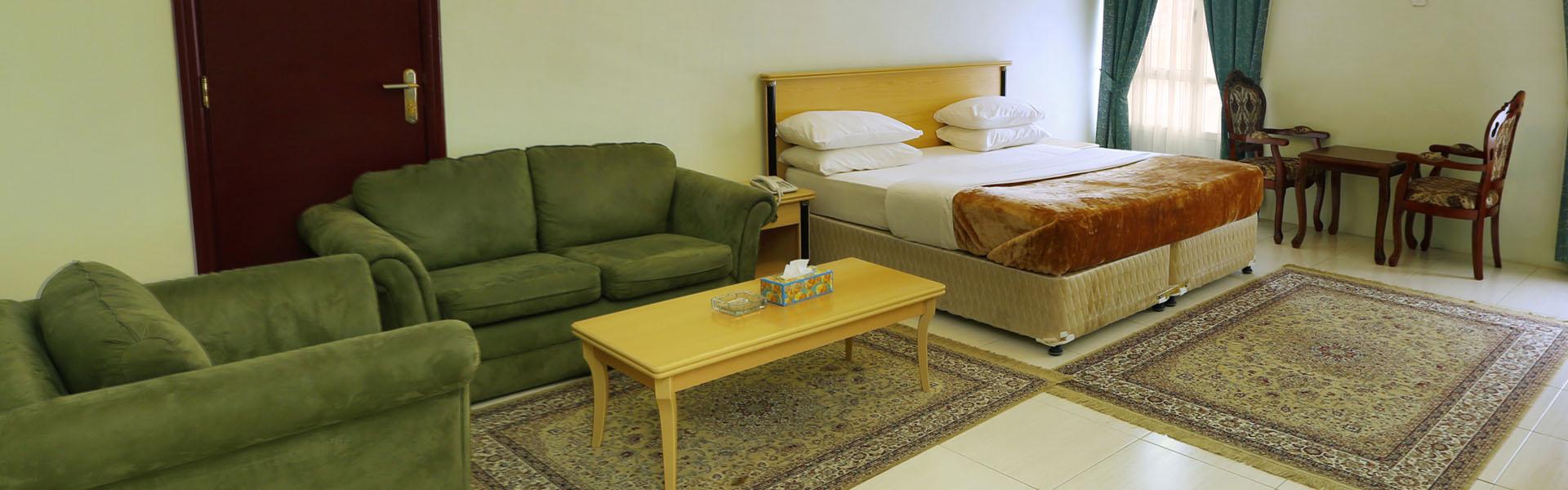 Nile Hotel 1