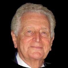 Dr. Alfredo Spilzinger [Ph.D.]