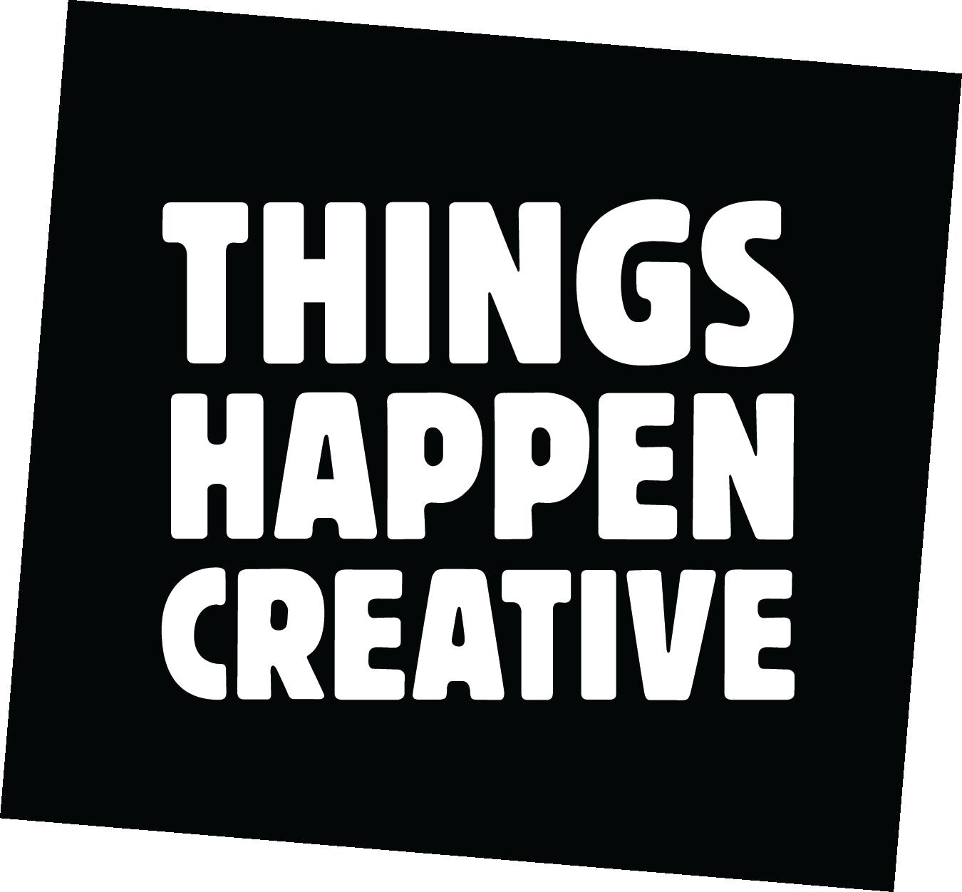 Things Happen Creative