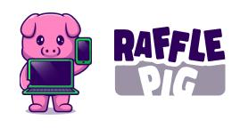 Rafflepig
