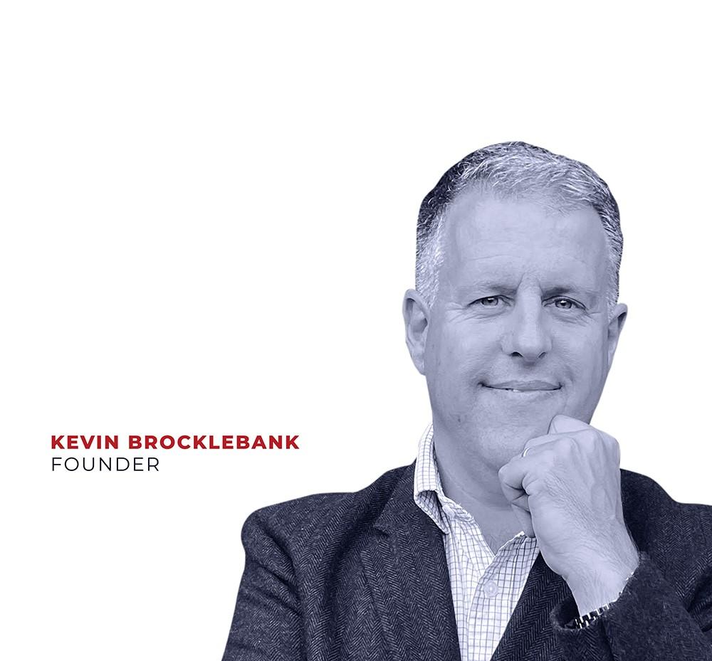 Kevin Brocklebank in Travel Retail