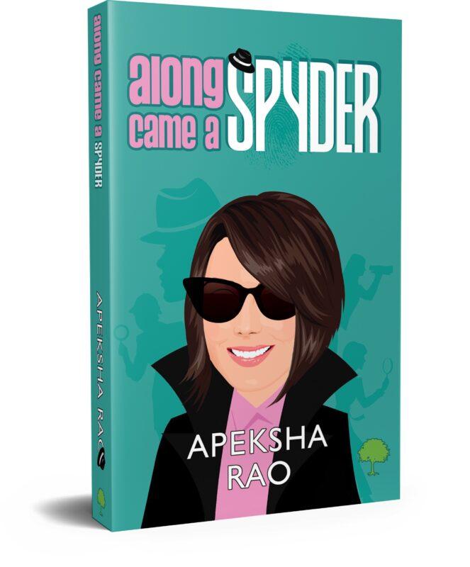 Along Came A Spyder