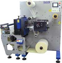 Rotary Die Cutting Machines