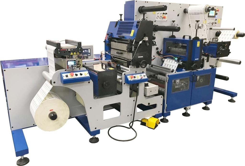 Finitura stampa digitale