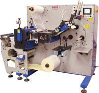 Turret Rewinder Machinery