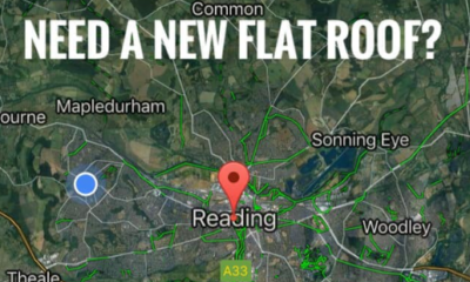 Park Lane Roofing