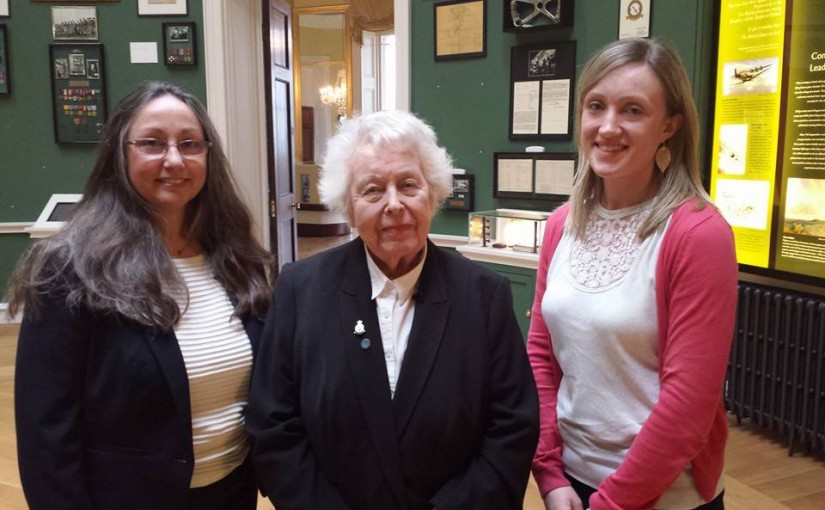 Eileen Younghusband: Britain's Greatest Generation