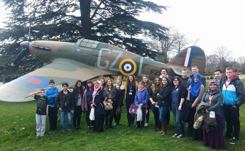 Commemorating the Contribution of Polish Aircrew during the Battle of Britain