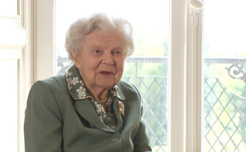 Georgie Pearce (nee Caudwell)