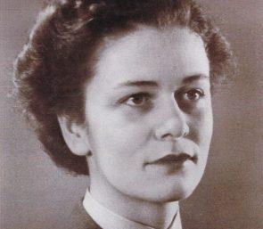 Joan 'Grog' Arundel