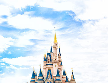 5 Interesting Facts You May Not Know About Disney World