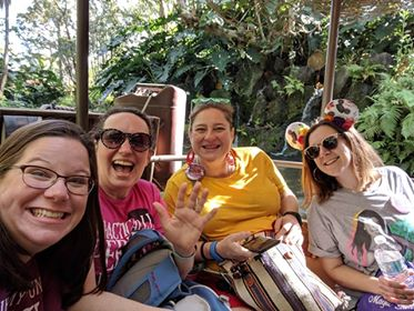 Mom's Day in the Parks 2020