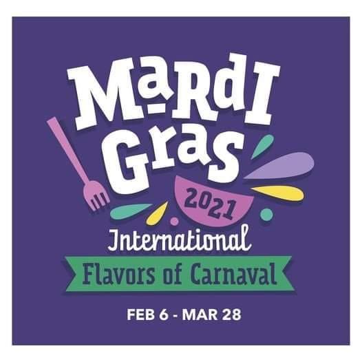 Laissez les Bon Temps Rouler: Mardi Gras 2021 Rolls Into Universal Orlando Resort