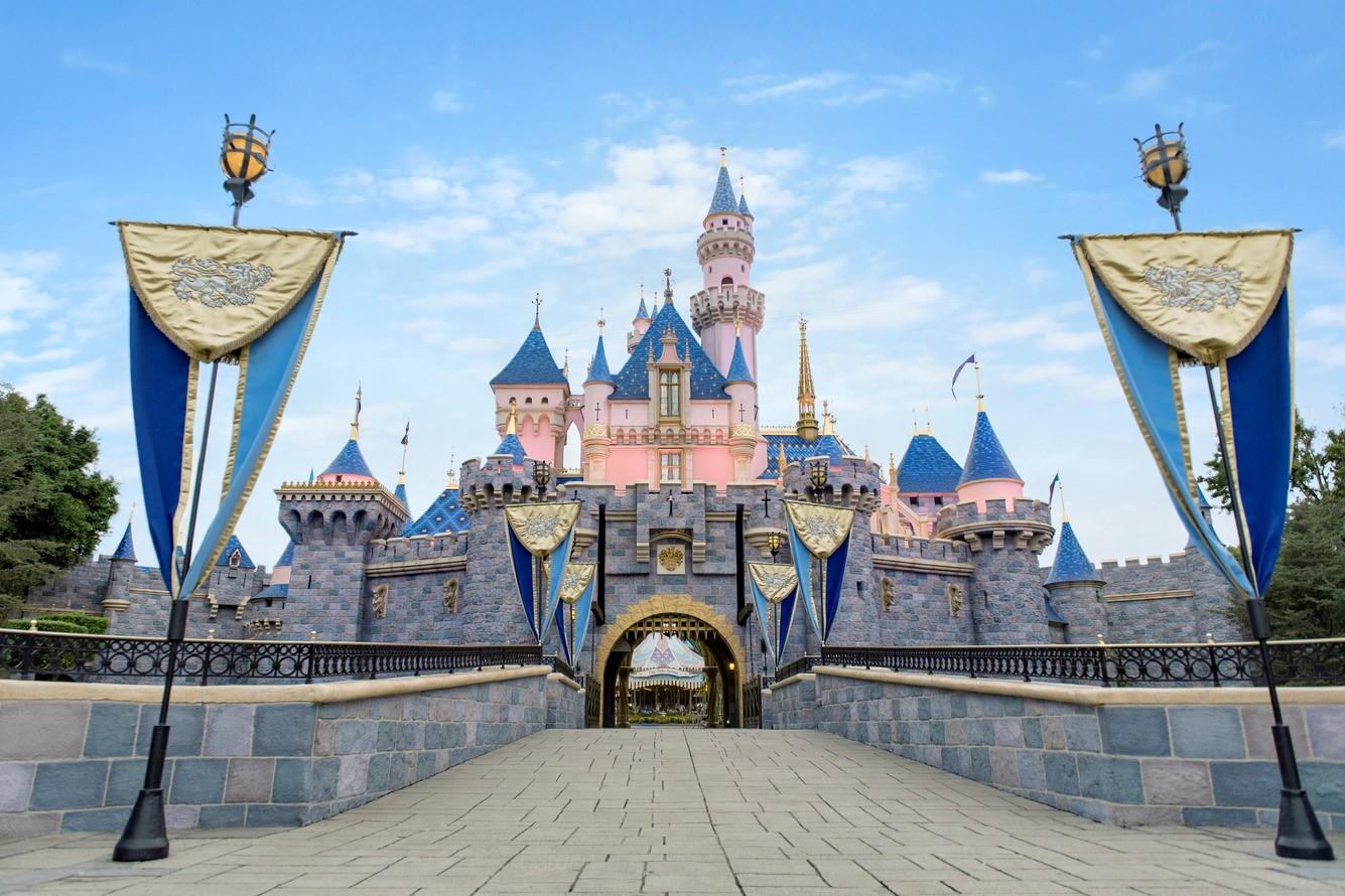 Disneyland Resort Re-Opening to CA Residents April 30th