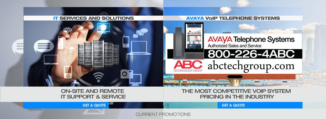 ABC Technology Group