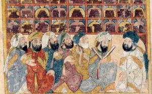 Baghdad House of Wisdom