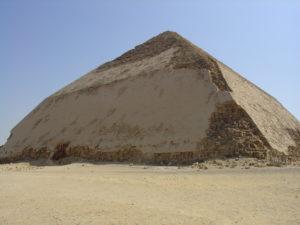 Sneferu Bent Pyramid