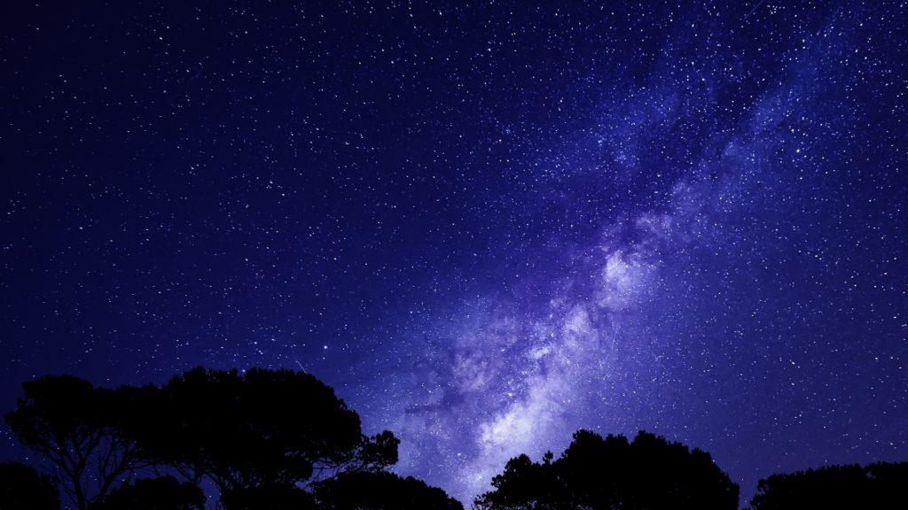 Star Sky Calendar