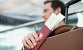 Air Travel Your Booking Options