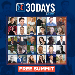 FREE ClickFunnels 3-Day Summit Even