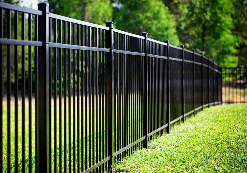 Agriculture Fence