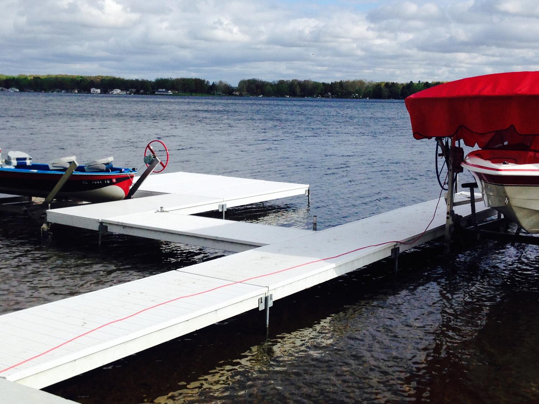 dock installation near me