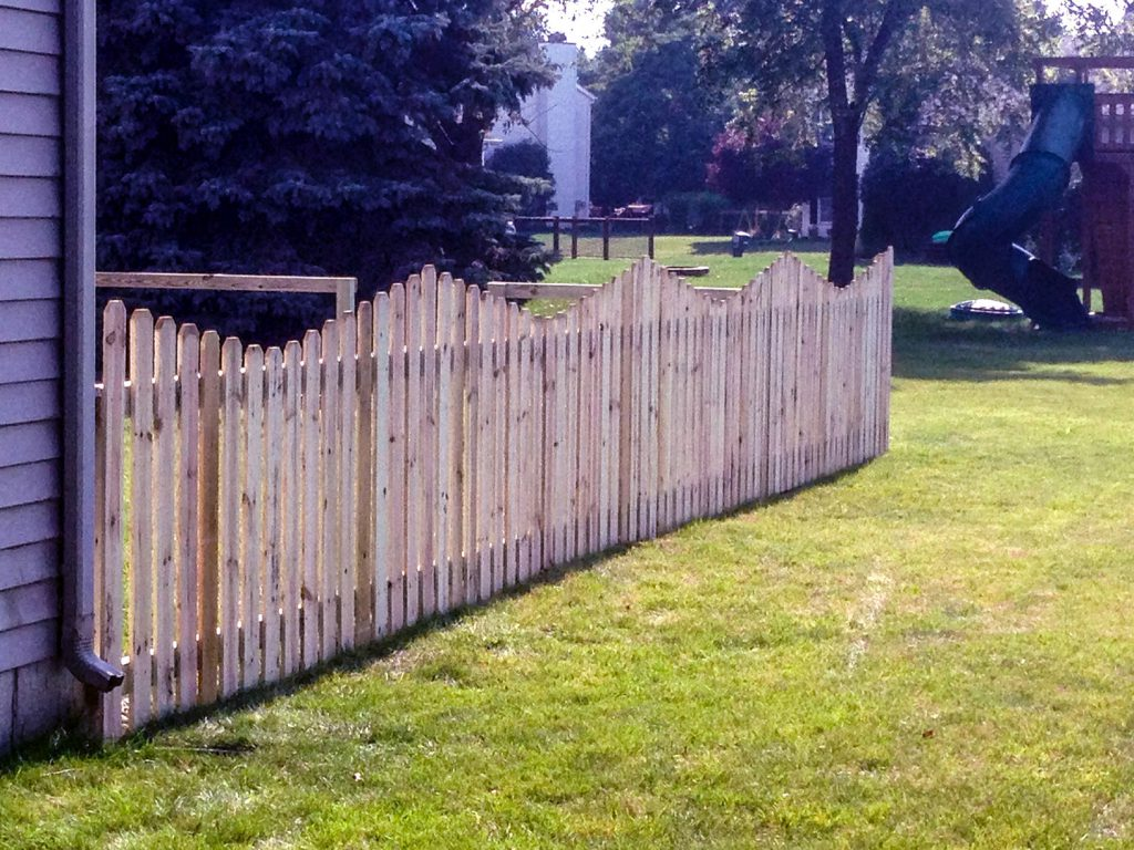Fencing in St Joseph County Indiana