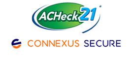 ACHeck21 Logo