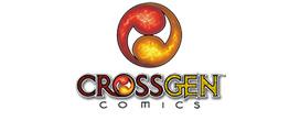 Crossgen Comics Logo